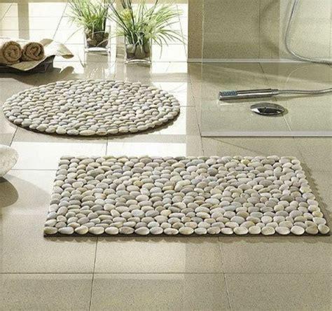 accessoire cuisine on vous présente le tapis de salle de bain en 45 images