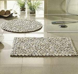 Accessoires Salle De Bain Ikea : on vous pr sente le tapis de salle de bain en 45 images ~ Dailycaller-alerts.com Idées de Décoration