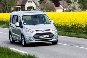 Ford Tourneo Connect 7 Places : essai ford grand tourneo connect ludospace 7 places photo 8 l 39 argus ~ Maxctalentgroup.com Avis de Voitures
