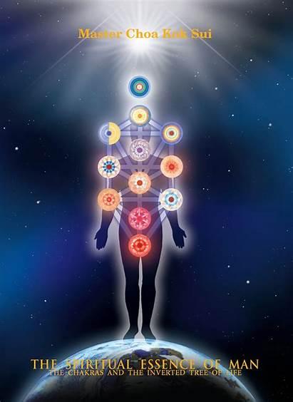 Spiritual Essence Healing Pranic Master Choa Kok