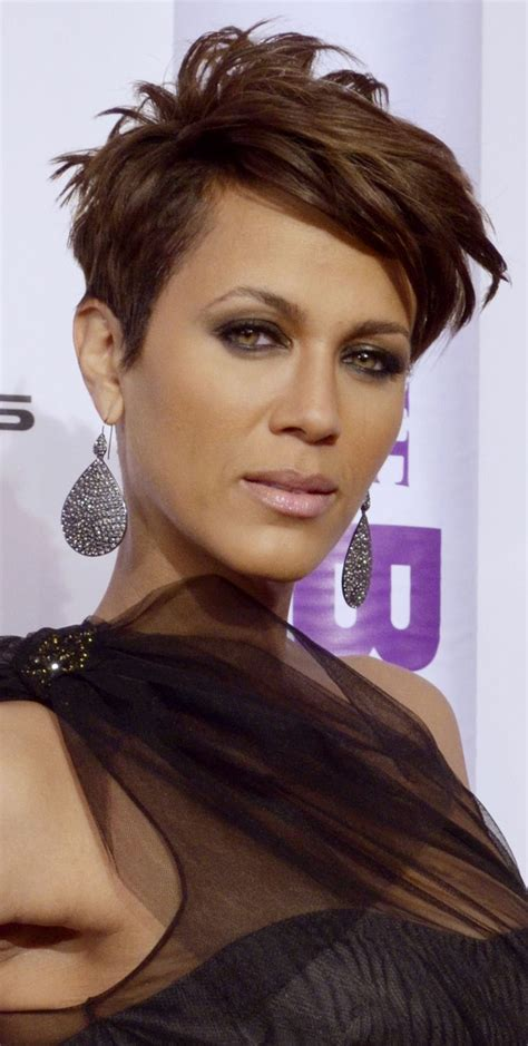 Edgy Black Hairstyles by Edgy Haircuts For Black