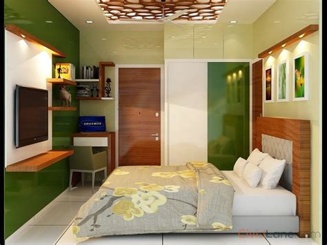 Find the best interior design ideas with bonito. 2BHK Home Interior Design - Virar, Mumbai   CivilLane