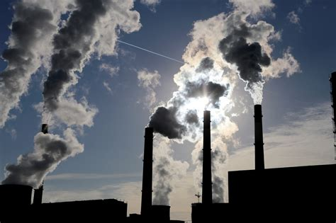 We Could Be Witnessing The Death Of The Fossil Fuel