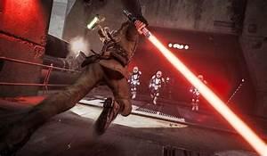 Ps3 Red Light Star Wars Jedi Fallen Order Mod Lets You Create Lightsaber