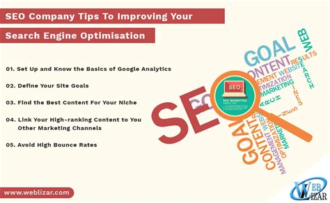 Seo Company Tips Improving Your Search Engine