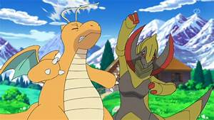 Archivo:EP762 Dragonite VS Haxorus.png | WikiDex | Fandom ...