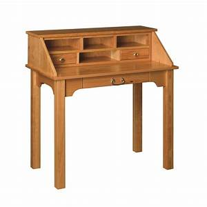 Mission Writing Desk & Organizer Amish Made Mission
