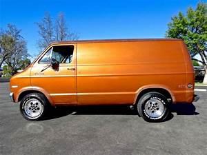 Dodge Ram Van 1976 Copper Metallic For Sale  1976 Dodge
