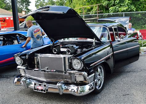 Li Classic Car Shows