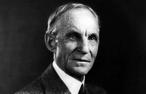Happy B'Day Henry Ford: The Creator of Model T Car - Dazeinfo
