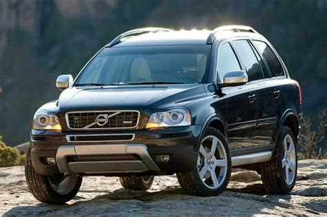 2014 Volvo Xc90 Suv Review, Release Date And Price New