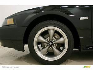 2003 Ford Mustang GT Convertible Wheel Photo #38897906 | GTCarLot.com