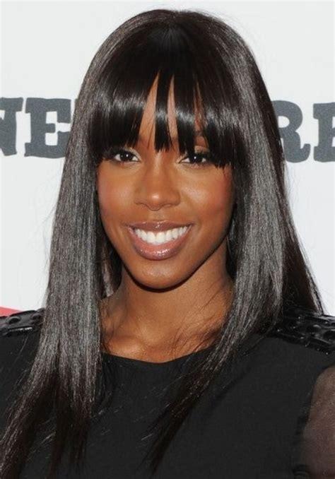 black straight hairstyles goostylescom