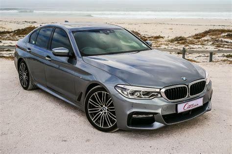 540i M Sport by Bmw 540i M Sport 2017 Review With Cars Co Za
