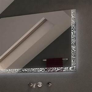 Spiegel Für Dachschräge : spiegel f r dachschr gen mit led beleuchtung arkuna 989706563 ~ Sanjose-hotels-ca.com Haus und Dekorationen