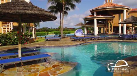 Divi Aruba by Aruba All Suite Resorts Divi Golf Resort