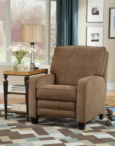 Smith Brothers Recliners by Smith Brothers Furniture Pressback Reclining Chair 72533