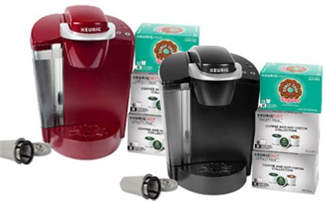 Sam's Club Members: Keurig K50C Coffee Maker   24ct K Cups $69.98 (Orig $117)   Simple Coupon Deals