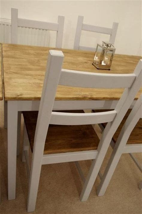 farmhouse table  cheap ikea ingo  table home