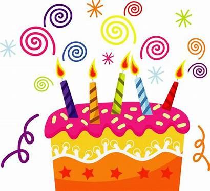 Birthday Happy Clipart Clip Cliparts Clipartix