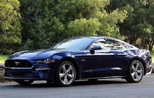 Ford Mustang GT Coupe 2018 Price In USA , Features And Specs - Ccarprice USA