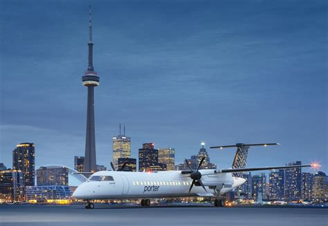 Porter Airlines Flights | Flight Centre