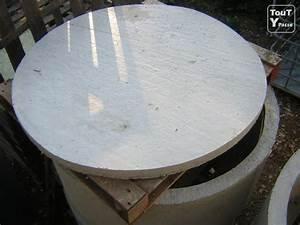 Rehausse Fosse Septique Diametre 60 : rondelles b ton pour puits fosses jardinni res etc ~ Dailycaller-alerts.com Idées de Décoration