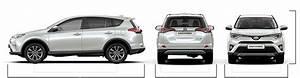 Versicherung Toyota Rav4 Hybrid : toyota rav4 spezifikationen abmessungen und motoren ~ Jslefanu.com Haus und Dekorationen