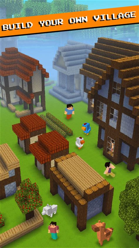 Block Craft 3d  City Building Simulator By Fun Games For