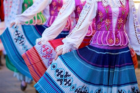 Belarusian Culture - The Culture Of Belarus - WorldAtlas