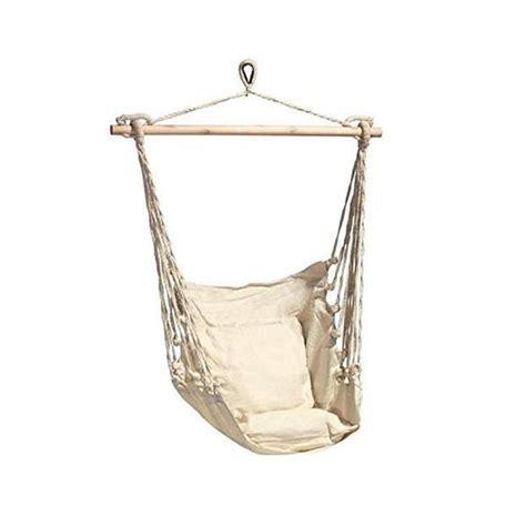 amaca a dondolo amaca poltrona in cotone sedia a dondolo sospesa per
