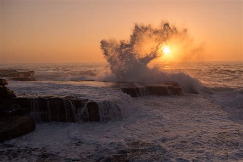 stormy sea wallpaper pictures