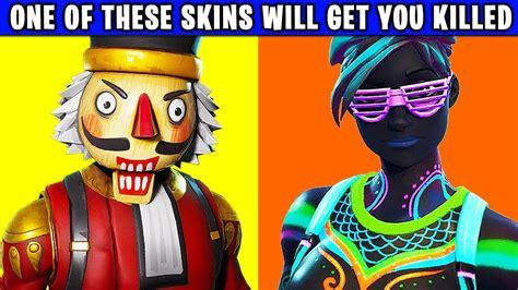 worst skins  fortnite    chaos doovi