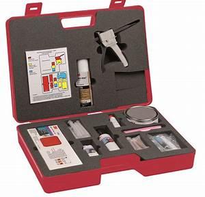 Kit Reparation Carrosserie : kit 3m de r paration des plastiques 51060 3m prix de ~ Premium-room.com Idées de Décoration