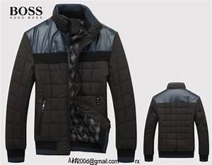 Veste Hugo Boss Sport : veste hugo boss homme blouson hugo boss soldes veste hugo boss pas cher ~ Nature-et-papiers.com Idées de Décoration