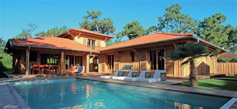 canape chesterfield maison du monde le charme d une villa typique cap ferret avec sur