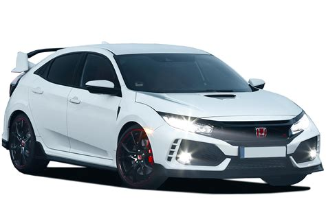 Honda Civic Type R Hatchback Review