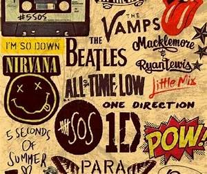 PICTURES PUNK ROCK BANDS pt.1 (Paramore, Green Day, Blink ...