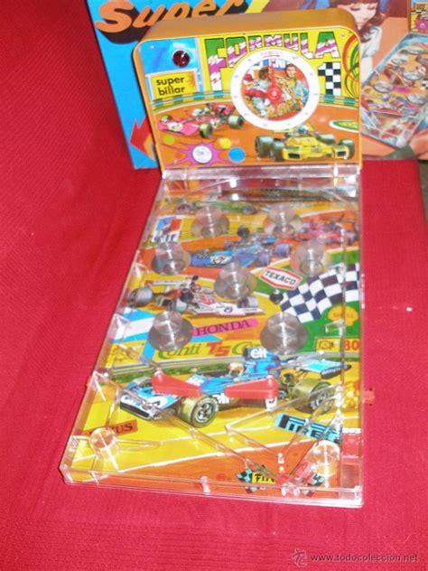 """Top 10 juegos arcade youtube. juguete """"super millon"""" - Comprar Juegos antiguos variados en todocoleccion - 46535522"""