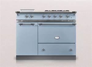 Piano De Cuisson Lacanche : saulieu les pianos de cuisson la gamme lacanche ~ Melissatoandfro.com Idées de Décoration