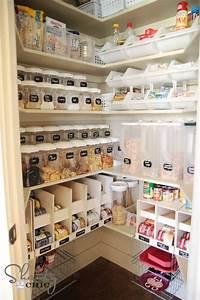 10 Budget Friendly & Creative Kitchen Organization Ideas ...