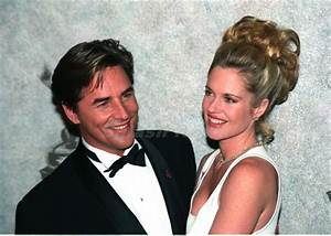 Don Johnson and Melanie Griffith | Gidget | Pinterest ...