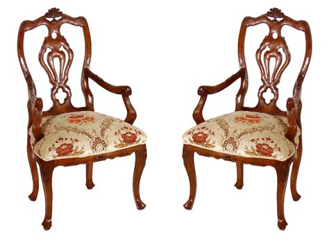 poltrone ebay antica coppia poltrone sedie 700 barocco veneziano
