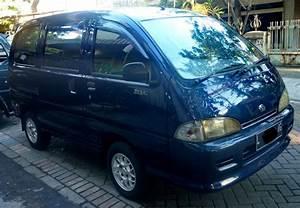 Espass  Daihatsu Neo Zebra 1 3 Zl Extra 2004 Istimewa