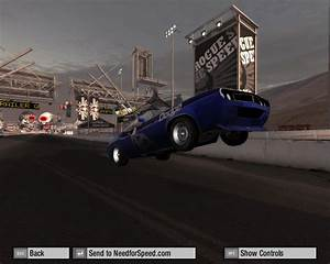 Need for Speed: ProStreet (Game) - Giant Bomb
