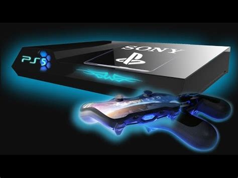 PlayStation 5 Release Date 2018
