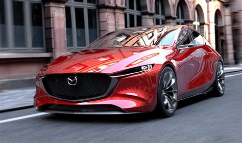 2018 Mazda Kai  New Car Release Date And Review 2018