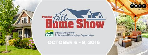 portland fall home garden show exhibitors o loughlin