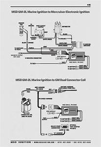Mallory Promaster Wiring Diagram