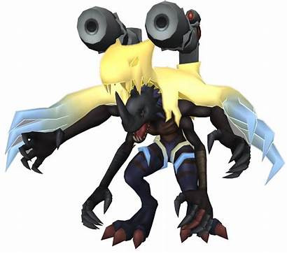 Millenniummon Wiki Digimon Fandom Attribute Virus Dmo